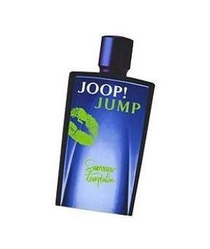Jump Summer Temptation for men by Joop