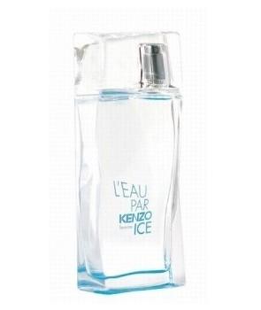L`Eau Par Kenzo ICE Pour Femme for women by Kenzo