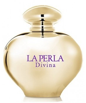 Divina Gold Edition La Perla for women