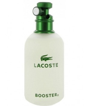 Booster for men by Lacoste