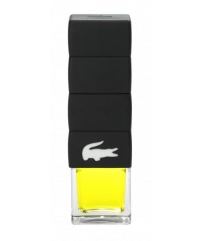 Lacoste challenge for men by Lacoste