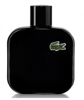 L.12.12. Noir Lacoste for men