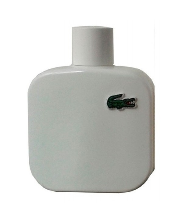 L.12.12. White Lacoste for men by Lacoste