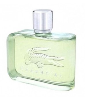 Lacoste Essential for men by Lacoste