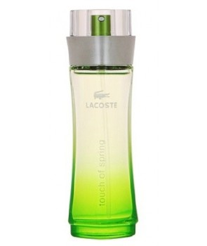 Lacoste Touch of Spring for women by Lacoste