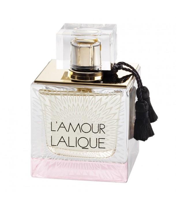 L'Amour Lalique for women