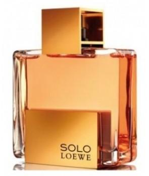 Solo Loewe Absoluto Loewe for men