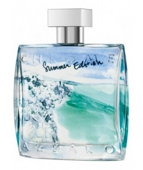 Chrome Summer Edition 2013 Azzaro for men