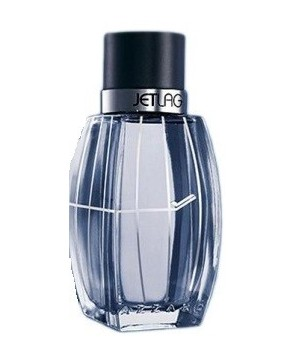Jetlag for men by Azzaro