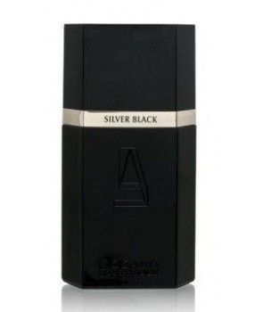 Silver Black for men by Loris Azzaro
