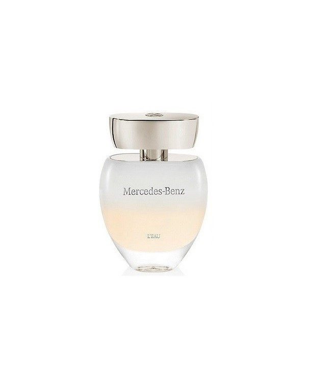 Mercedes Benz L Eau Mercedes-Benz for women