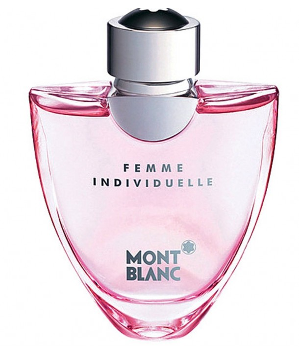 Mont Blanc femme Individuelle for women by Mont Blanc
