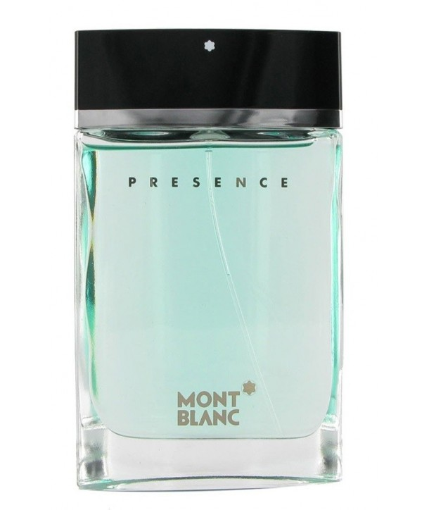 Mont Blanc Presence for men by Mont Blanc