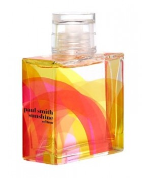 Paul Smith Sunshine Edition For Women 2011 Paul Smith for women