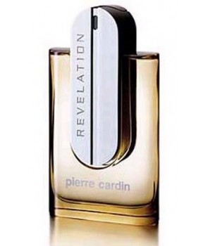 Revelation for men by Pierre Cardin