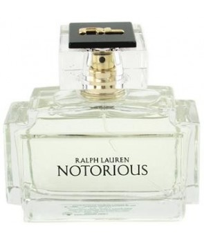 Notorious for women by Ralph Lauren