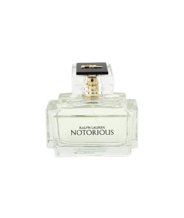 Notorious for women by Ralph Lauren