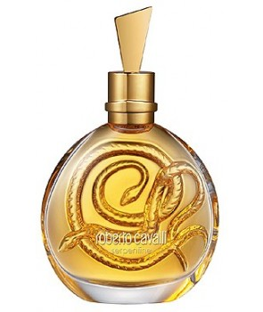 Roberto Cavalli Serpentine for women by Roberto Cavalli