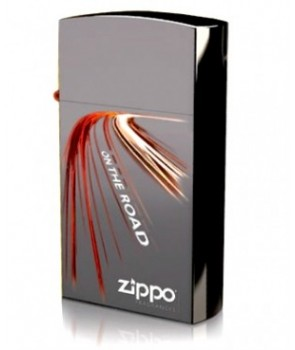 Zippo On The Road Zippo Fragrances for men