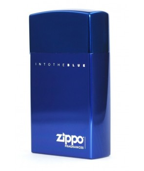 Zippo Into The Blue Zippo Fragrances for men