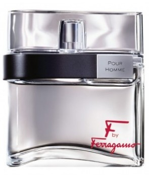 F for men by Ferragamo Pour Homme for men by Salvatore Ferragamo