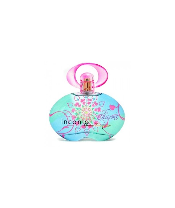 Incanto Charms for women by Salvatore Ferragamo