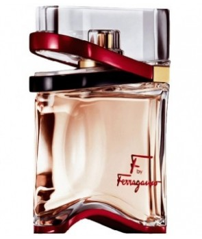 F Ferragamo for women by Salvatore Ferragamo