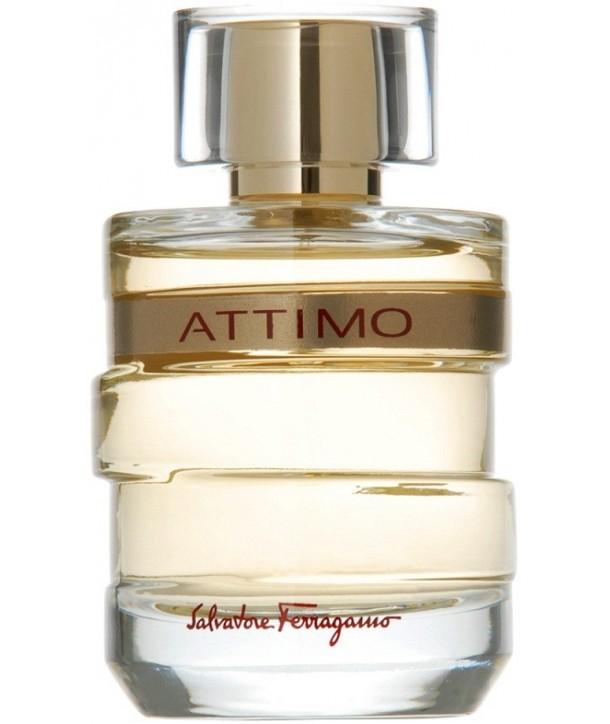 Attimo for women by Salvatore Ferragamo