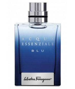 Acqua Essenziale Blu Salvatore Ferragamo for men