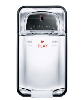 Play for men by gevenchy
