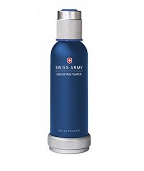 Swiss Army Mountain Water for men