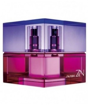 Zen Eau de Parfum Shiseido for women
