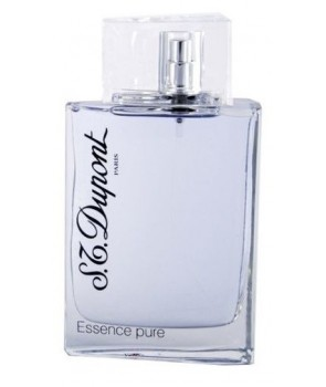 Essence Pure Pour Homme for men by St. Dupont