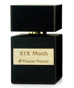XIX March Tiziana Terenzi for women and men