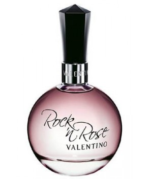 Rock 'n Rose for women by Valentino