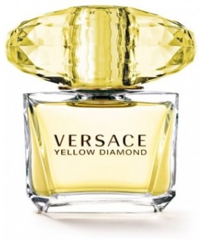 Yellow Diamond for women by Versace