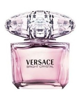 Bright Crystal for women by Versace