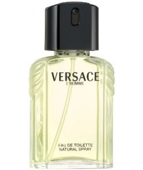Versace L'Homme for men by Versace