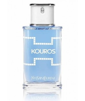 Kouros Eau de Toilette Tonique Yves Saint Laurent for men