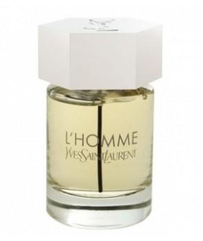 YSL L'Homme for men by Yves Saint Laurent