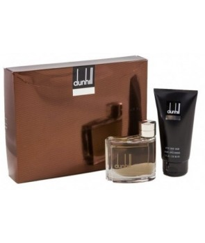 Dunhill for men by Alfred Dunhill