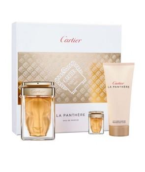 La Panthere Cartier for women