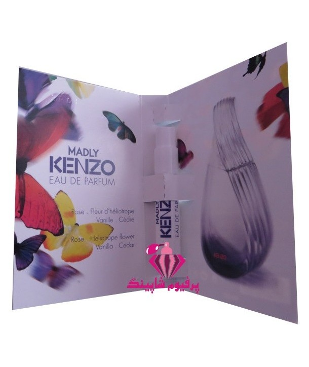 Madly Kenzo! Kenzo for women