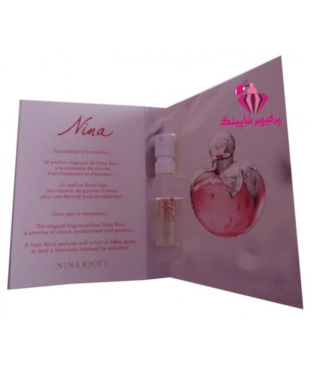 Nina. for women by Nina Ricci