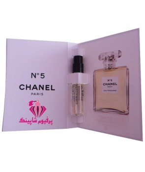 Sample Chanel No 5 Eau Premiere (2015) Chanel for women