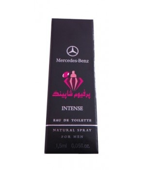 Mercedes Benz Intense Mercedes-Benz for men