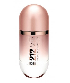 212 VIP Rose Carolina Herrera for women