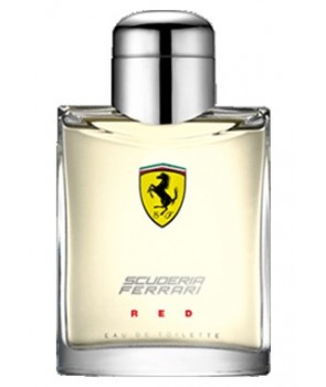 Ferrari Red for men by Ferrari