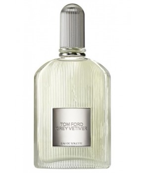 Grey Vetiver Eau de Toilette Tom Ford for men