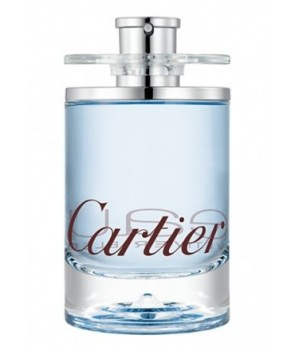 Eau de Cartier Vetiver Bleu Cartier for women and men